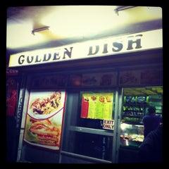Photo taken at Golden Dish Halaal Take Aways Gatesville by Ashton M. on 4/3/2012