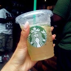 Photo taken at Starbucks by Carol on 7/13/2012