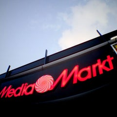 Photo taken at Media Markt by Bert W. on 5/12/2012