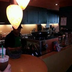 Photo taken at Starbucks by Augustine K. on 5/11/2012