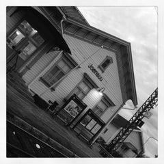 Photo taken at VR Joensuu by Niina K. on 6/6/2012