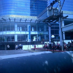 Photo taken at BCA by Tina K. on 7/18/2012