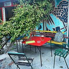 Photo taken at Ellátó Kert by tamas adt l. on 7/3/2012