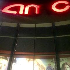 Photo taken at AMC Highland Village 12 by Jamal S. on 7/3/2012