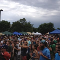 Photo taken at Boulder Beer Company by Bret B. on 7/28/2012
