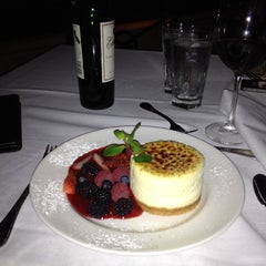 Photo taken at The Capital Grille by Cassiah J. on 2/4/2012