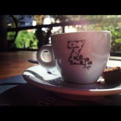 Photo taken at Z Café by Daniel k. on 5/12/2012