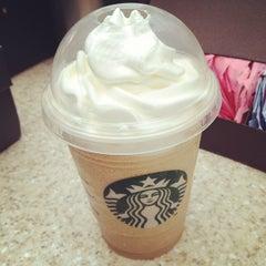 Photo taken at Starbucks by Jahanzaib M. on 4/5/2012
