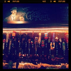 Photo taken at The Ginger Man by Brooke M. on 7/17/2012