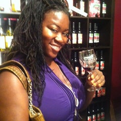 Photo taken at Pinot Boutique by Janelle A. on 5/12/2012