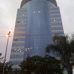 Photo taken at Edificio JDA by Altamiro S. on 5/14/2012