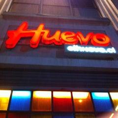Photo taken at El Huevo by Coté A. on 8/4/2012