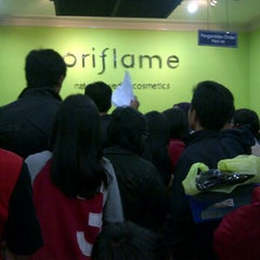 Photo taken at Oriflame Bandung Office by Fadilla R. on 7/2/2012