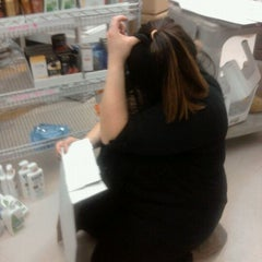 Photo taken at ULTA Beauty by Nichole C. on 6/3/2012