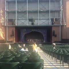 Photo taken at Starlight Theatre by Jimmy L. on 7/24/2012