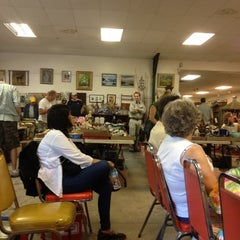 Photo taken at Dennis Auction Service by Ginni T. on 6/22/2012