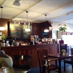 Photo taken at The Joint Café by Steve F. on 2/22/2012
