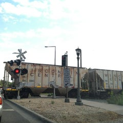 Photo taken at Shepard Road by Kate H. on 8/16/2012