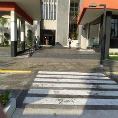 Photo taken at Jurisdiccion Inmobiliaria by Roman L. on 5/9/2012