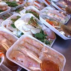 Photo taken at Saigon Deli by C.Y. L. on 6/9/2012