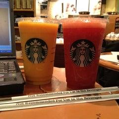 Photo taken at Starbucks | ستاربكس by Abdulrahman on 6/2/2012