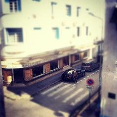 Photo taken at Lafayette   لافيات by Malek H. on 5/2/2012