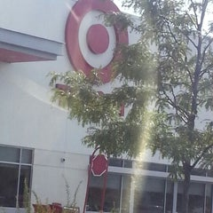 Photo taken at Target by Ernest D. on 7/27/2012