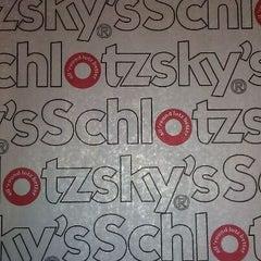 Photo taken at Schlotzsky's by Corr on 10/20/2011