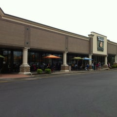 Photo taken at Panera Bread by Bryan T. on 3/30/2012