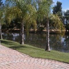Photo taken at Bella Vista Winery by David H. on 8/21/2011