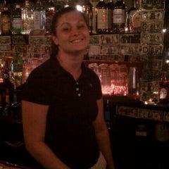 Photo taken at Grindz Burgers & Brew by Trevor A. on 7/15/2011