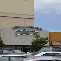 Photo taken at Tacoma Mall by Stephanie S. on 7/29/2012