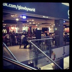 Photo taken at Atrium Cinemas by Anahita H. on 8/24/2012