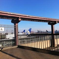 Photo taken at Terminal C by Silje T. on 1/25/2012