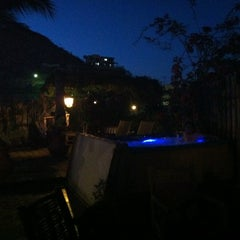 Photo taken at El Nido by ACHTUNG FUSSBALL™ on 4/18/2011
