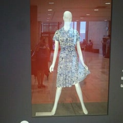 Photo taken at Museum at the Fashion Institute of Technology (FIT) by SuBarNYC on 9/2/2011