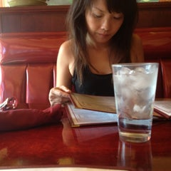 Photo taken at Pad Thai Grand Cafe by Daniel W. on 8/29/2012
