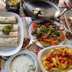 Photo taken at Yıldız Aspava by Ece T. on 4/15/2012