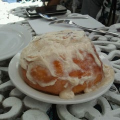 Photo taken at Guadalupe Cafe by Veronica M. on 5/4/2012