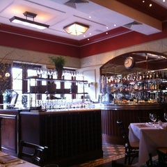 Photo taken at Bouchon by Fizzycitrus on 3/14/2012