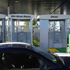 Photo taken at Kwik Trip Alternative Fuel Station by Chad G. on 8/22/2012