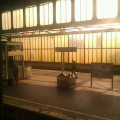 Photo taken at Duisburg Hauptbahnhof by Emrecan D. on 8/23/2011