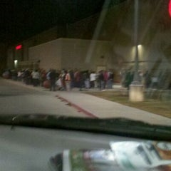 Photo taken at Target by Chelsea R. on 11/25/2011