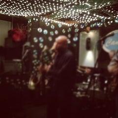 Photo taken at Cantab Lounge by Dan N. on 3/3/2012