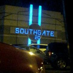 Photo taken at MJR Southgate Digital Cinema 20 by Maricel G. on 6/9/2012