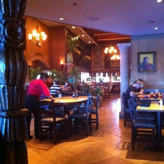 Photo taken at Los Cabos Mexican Grill And Cantina by Josef M. on 7/30/2011