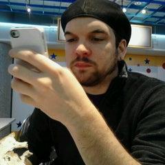 Photo taken at Corner Mall Foodcourt by Lauren Z. on 1/23/2012