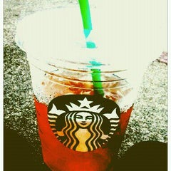 Photo taken at Starbucks by Jesi V. on 12/14/2011