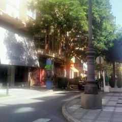 Photo taken at Nagasaky Café by Anecdotario d. on 6/21/2012