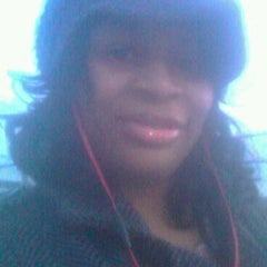 Photo taken at SEPTA North Broad Station by Nyfeeah C. on 12/12/2011